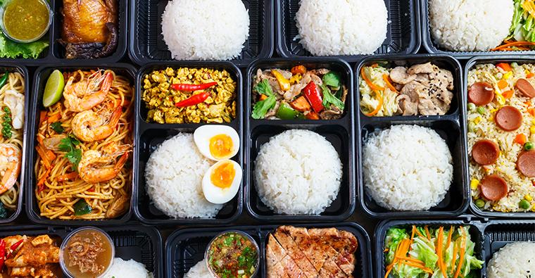 即食餸菜包送上門推介 晚餐冇煩惱!$28起食住家菜