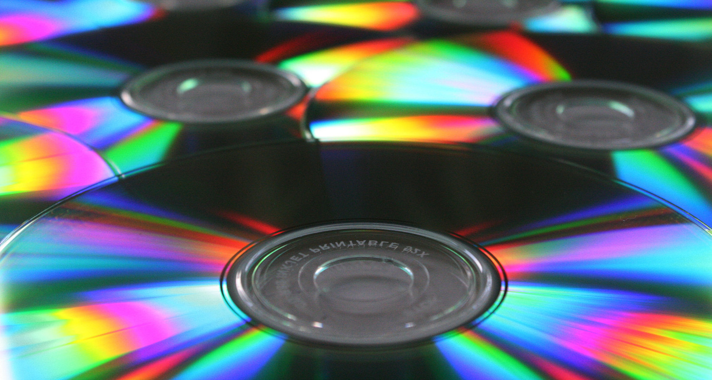 CD 誕生的故事