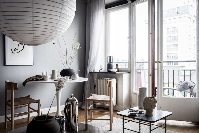Nordic Style of Decoration
