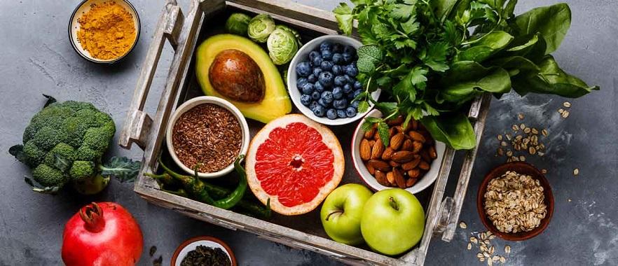 痘痘飲食搭配注意事項—維生素A類食材不能少