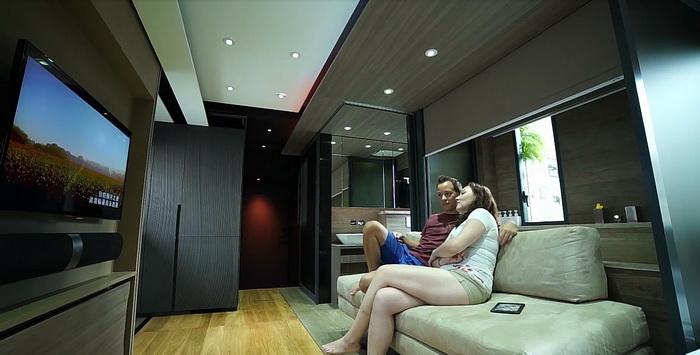 在香港,7500元只有租這類房屋